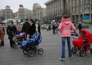 Главный архитектор Киева: Количество жителей столицы не должно превышать 4,5 млн человек
