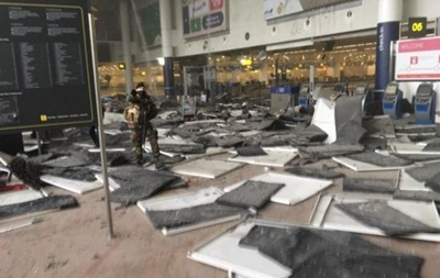 Атака на Брюссель: Украина и Европа усиливают меры безопасности