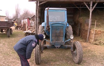 На Вінниччині фермер намагався приховати вбивство працівника