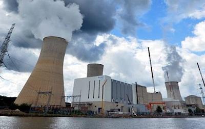 У Бельгії евакуюють атомну електростанцію