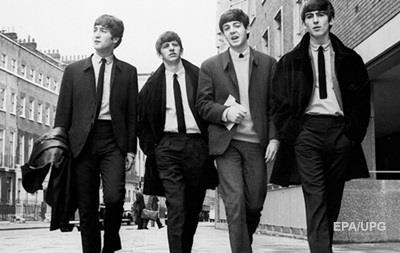 На аукционе продали редкую пластинку The Beatles