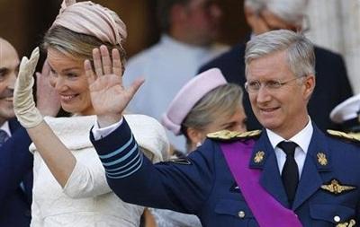 Король Бельгии пообещал принять вызов экстремистов