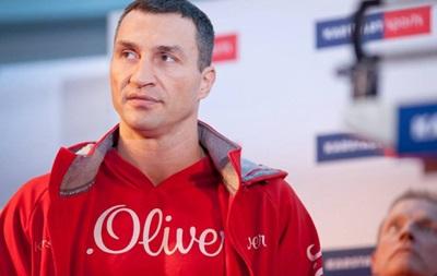 Менеджер Кличка назвав умову, за якої Володимир поїде на Олімпіаду