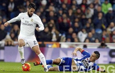 Ювентус може посилитися півзахисником Реала