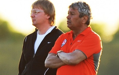 Палкин не уверен, что Луческу продлит контракт с Шахтером
