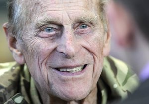 Супруг британской королевы принц Филипп перенес операцию на сердце
