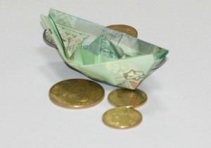 Курс гривны к доллару. Евро потерял тринадцать копеек. - евро - доллар - рубль