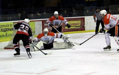 Хоккей: Дженералз сыграет с Донбассом в финале чемпионата