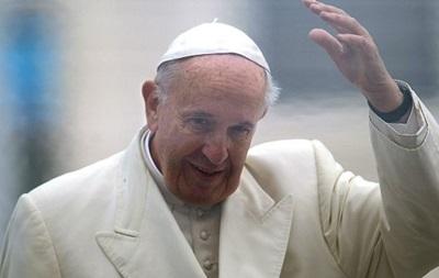 Папа Римский популярнее любого мирового лидера – опрос