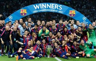 Кількість учасників Ліги чемпіонів може бути скорочена до 16 команд