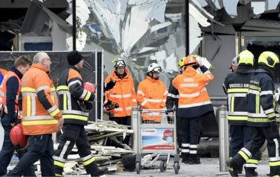 Напади в Брюсселі: десятки постраждалих у критичному стані