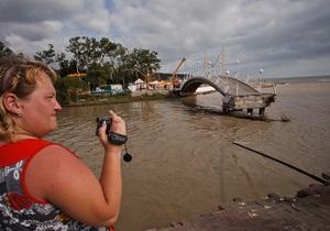 Наводнение на Кубани: Власти обвиняют приезжих в попытках посеять панику в Крымске