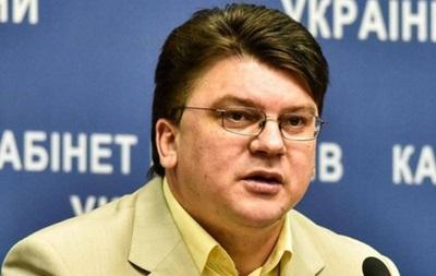Жданов попросил квартиры для украинских спортсменов