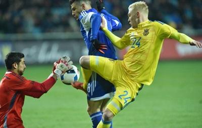 Коваленко: Виходив допомогти команді