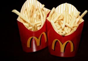 McDonald s стал первым клиентом украинского онлайн-реалити-шоу