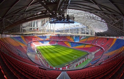 Стадион Аякса может получить имя Кройфа