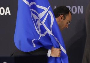 Ъ: НАТО готово обсуждать участие Украины в системе ПРО, только выслушав мнение России