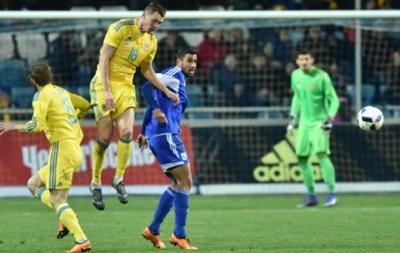 Дебютант збірної України: Всім захисникам сказали надійно зіграти