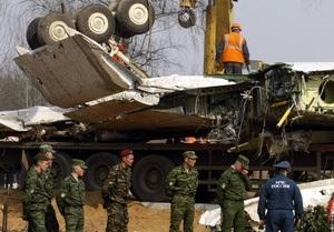 Польские эксперты: Россияне исказили слова пилотов Качиньского