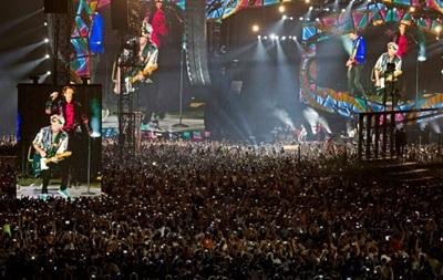 Шоу Rolling Stones собрало сотни тысяч кубинцев