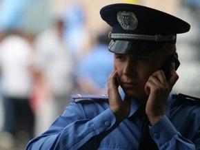 В Ивано-Франковске задержали грабителя банка
