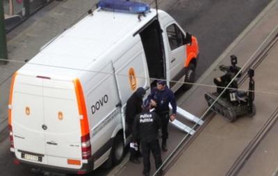 У Бельгії евакуювали район через підозрілий пакет