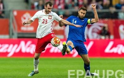 Товариські матчі: Польща розгромила Фінляндію, Австрія сильніша за Албанію