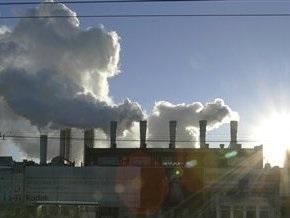 Конгресс США принял законопроект о сокращении вредных выбросов