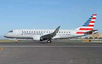 У США скасували рейс через п яного пілота