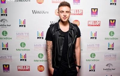 В Україну не пустили російського співака