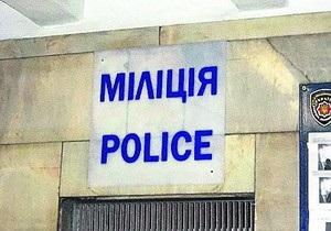 В киевском метро появилась полиция