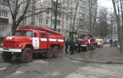 У Харкові дві людини загинули внаслідок пожежі