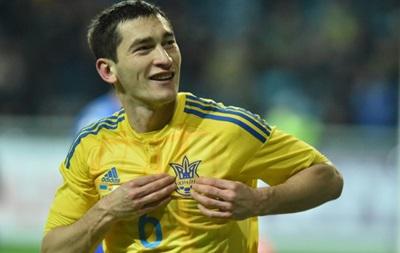 Форма сборной Украины самая страшная среди всех команд на Евро-2016 - Sky Sports