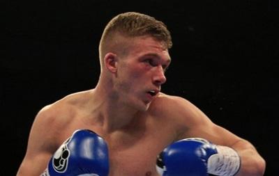 Британського боксера ввели в кому після поразки