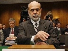 Главу ФРС США признали лучшим борцом с кризисом в мире