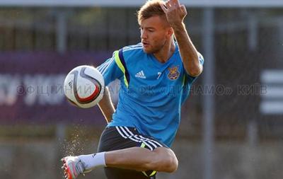 Ярмоленко: Ми зробили висновки після гри в Одесі