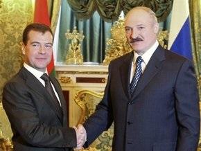 Лукашенко настаивает на большей прозрачности в отношениях с Россией