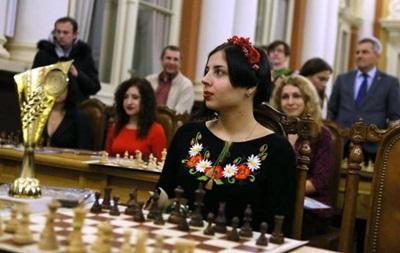 Шаховий турнір в Миколаєві відзначився бійкою