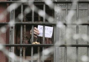Родственники белорусских политзаключенных просят глав церквей о помощи