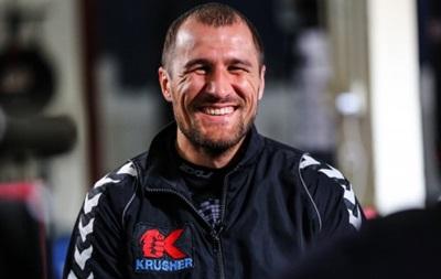 Ковальов викликав на бій Андре Ворда