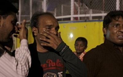 Теракти в Пакистані: заарештовано 15 підозрюваних