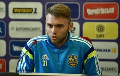Караваєв: Завдання у збірної на Євро-2016 повинні бути максимальними