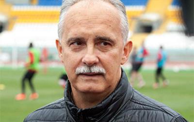 Рафаїлов: Гра збірної залишає двояке враження