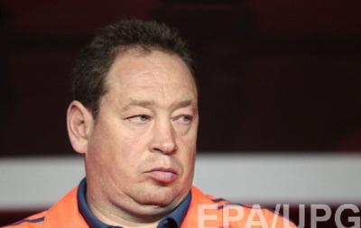 Тренер збірної Росії підтвердив перевірку футболістів на допінг