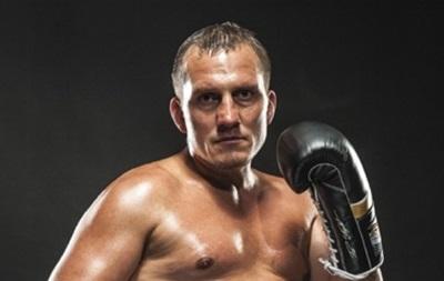 Украинец Червяк будет боксировать за титул WBA