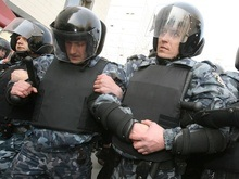 Криворожскую таможню заблокировал вооруженный Беркут