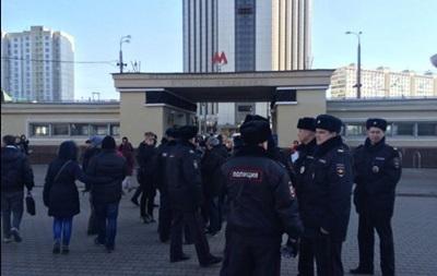 В Москве задержан представитель омбудсмена Украины