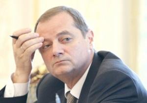 В России просят возбудить дело против экс-генпрокурора Украины - пресса