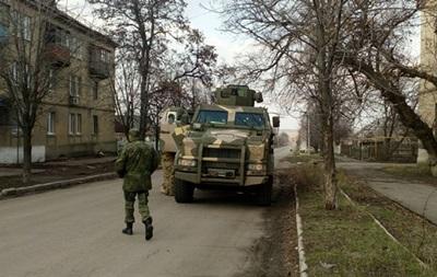 Боєць АТО загинув в аварії на Донбасі