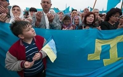 В школах Украины будут изучать крымскотатарскую литературу
